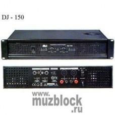 ROXY ELAS DJ150 - усилитель мощности