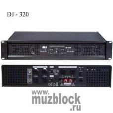 ROXY ELAS DJ320 - усилитель мощности