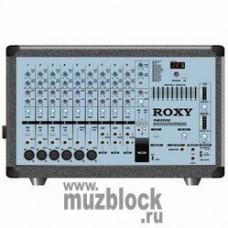 ROXY PM2500 - активный микшер 2х250 Вт