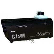 ACME HP-3 - генератор дыма, 1000W