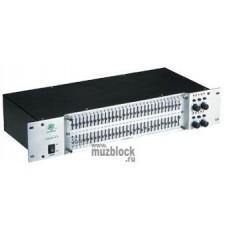 SOUNDKING SKAQ 231W - 2-х канальный 31-полосный эквалайзер