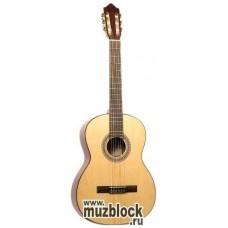 STRUNAL (CREMONA) 4655 4/4 - классическая гитара