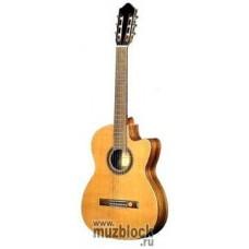 STRUNAL (CREMONA) C975 EA - электроакустическая гитара