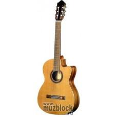 STRUNAL (CREMONA) C977 EA - электроакустическая гитара