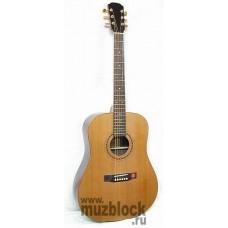 STRUNAL (CREMONA) D 977 - акустическая гитара