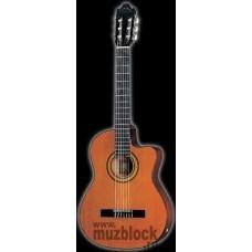 TERRIS CC-8EQ - электроакустическая классическая гитара