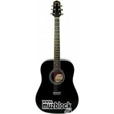 TERRIS DG120 BK - акустическая гитара