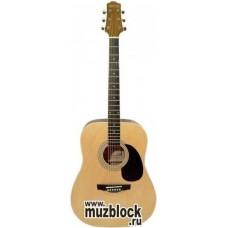 TERRIS DG120 N - акустическая гитара