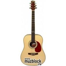 TERRIS DG303 N - акустическая гитара