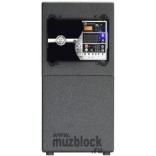 TOPP PRO ALFA 4212CX USB - портативный акустический комплект 250W