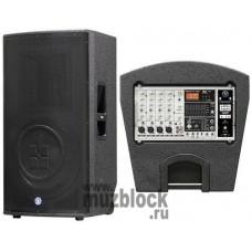 TOPP PRO READY 15 USB - портативный акустический комплект 250 W