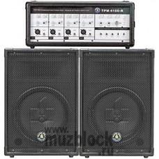 TOPP PRO TPA GIG 4100R PACK - акустический комплект