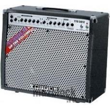 TORQUE TTG-3012 - ламповый гитарный комбо