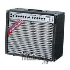 TORQUE TTG-5012 - гитарный ламповый комбо