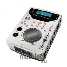 USB 7305 - DJ Cd плеер компактный Prof
