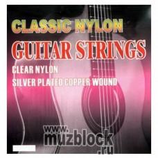 VESTON A108 - струны для классической гитары