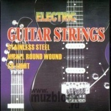 VESTON A506 (A5) - струны для электрогитары