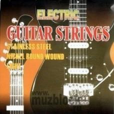 VESTON A506A (A5A) - струны для электрогитары