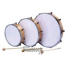 VESTON TC-208 - ручной  барабан (бубен) 8