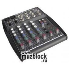 BIEMA MINI802A - микшер компактный