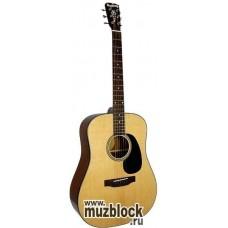 BLUERIDGE BR-40 - акустическая гитара