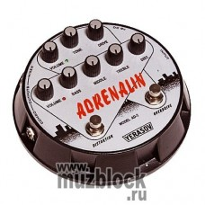 YERASOV (GAMMA) AD-2 - педаль эффектов для гитары