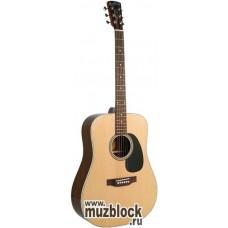 BLUERODGE BR-60 - акустическая гитара