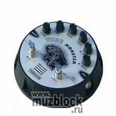 YERASOV (GAMMA) TM-1 TUBE MONSTER - педаль эффектов для гитары