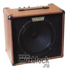 YERASOV Classic 45 - ламповый гитарный комбо