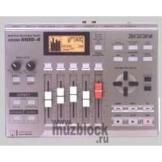 ZOOM MRS4B - портостудия