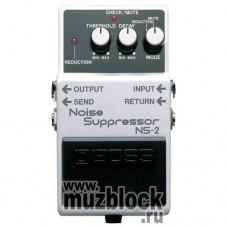 BOSS NS-2 - педаль эффектов для гитары