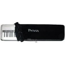 CASIO накидка для цифрового пианино 88 клавиш, Privia, белая