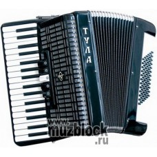 Тульская гармонь - А-6 - Аккордеон