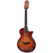 CRAFTER SA-12 TMVS + Кейс - 12-струнная электроакустическая гитара