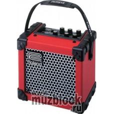 ROLAND MICRO CUBE RED - гитарный комбо-усилитель