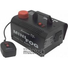 American DJ Mini Fog 400 - дым машина
