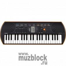 CASIO SA-76 - синтезатор 44 мини-клавиши