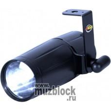ADJ Pinspot LED - светодиодный прожектор