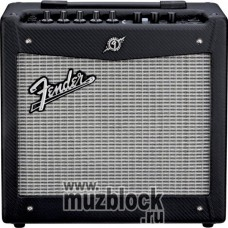 FENDER MUSTANG I (V2) гитарный комбоусилитель, 20 Вт