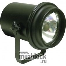 AMERICAN DJ PL-1000 pinspot Par36 - прожектор для зеркального шара