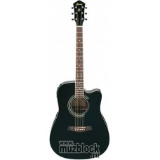 IBANEZ V72ECE BLACK - Электроакустическая гитара