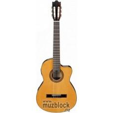 IBANEZ G5ECE AMBER - электроакустическая гитара