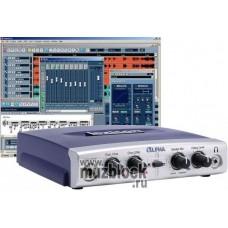 LEXICON ALPHA - студия записи c интерфейсом USB