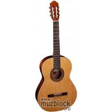 ALMANSA 401 Cedar - испанская классическая гитара