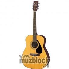 YAMAHA F310 Natural акустическая гитара