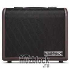 VOX AGA-30 - комбоусилитель для акустической гитары