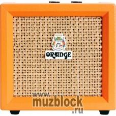 ORANGE CR-3 MICRO CRUSH - гитарный мини-комбоусилитель, 3W