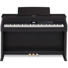 CASIO CELVIANO AP-650MBK - классическое цифровое пианино (электропианино), 88 клавиш