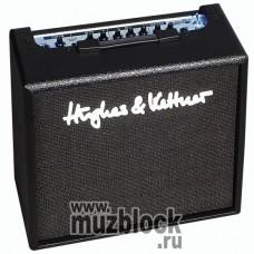 HUGHES & KETTNER Edition Blue 15-R - гитарный комбоусилитель, 15Вт