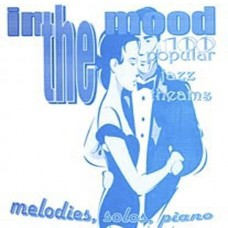 100 джазовых тем, Фридом О.С. - сборник песен с нотами, переложение для фортепиано